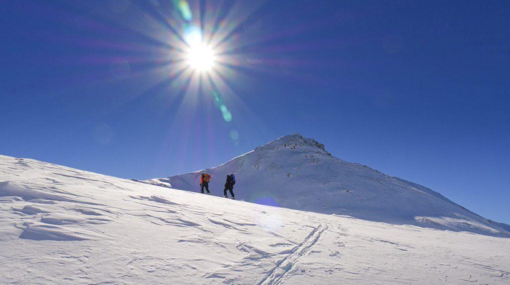 haute maurienne ski touring