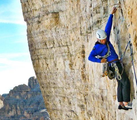 Bespoke Alpine Rock Trips
