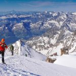 Chamonix Backcountry Skiing