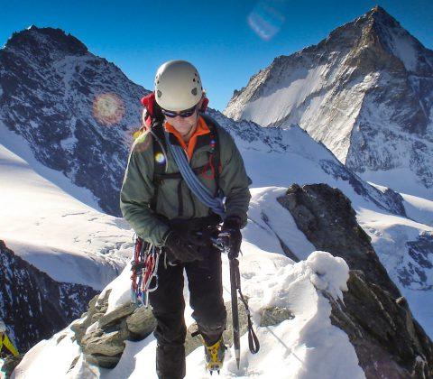 Alpine Introduction Course