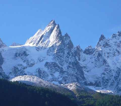 Chamonix Alpinist Week