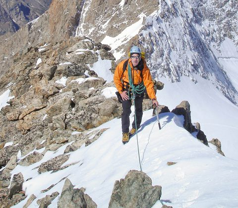 Ecrins Alpine Summits Week