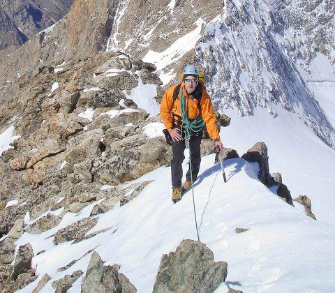 Ecrins Alpine Summits Week