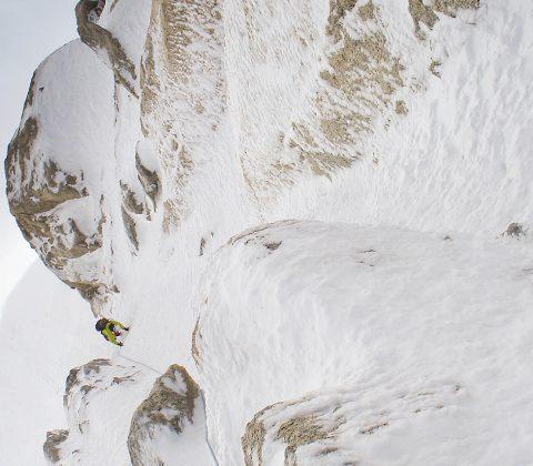 Ice and Mixed Climbing Week