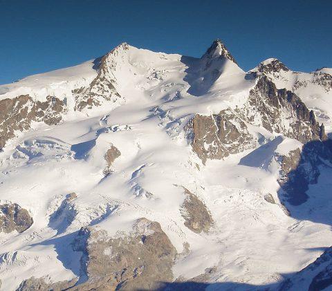 Climb Monte Rosa