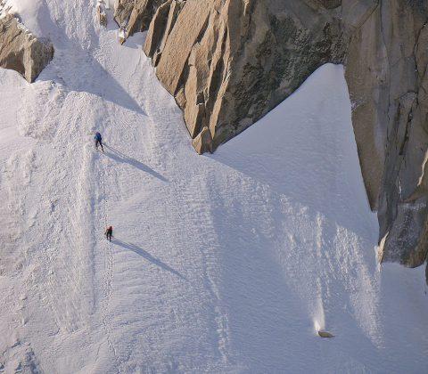 Alpine North Faces