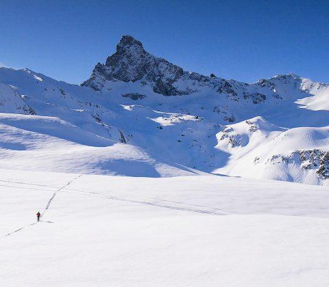 Queyras Ski Tour