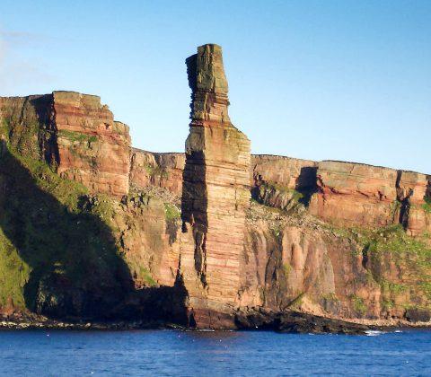 Scottish Sea Stacks