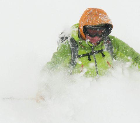Hire a Ski Guide