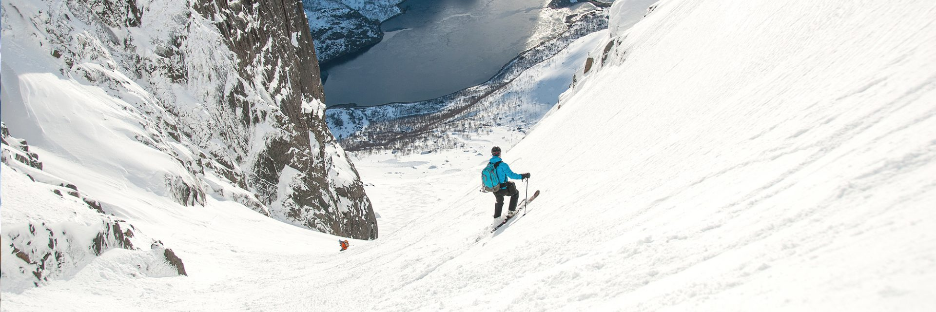 backcountry ski holidays in europe with alpine guides