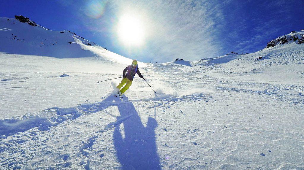 mont thabor ski tour