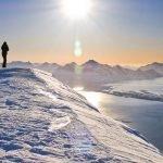 Chamonix Backcountry Skiing