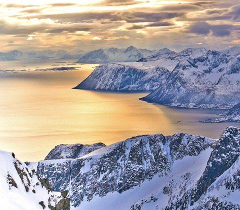 Finnmark Ski Touring