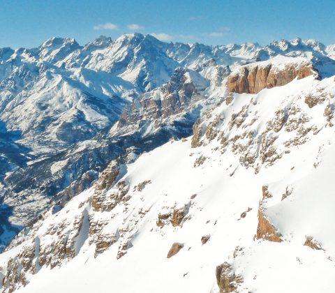 Haute Durance Ski Touring Week