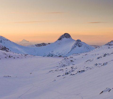 Kebnekaise Ski Tour