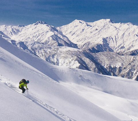 Off Piste Skiing and Skills Course – Level 1