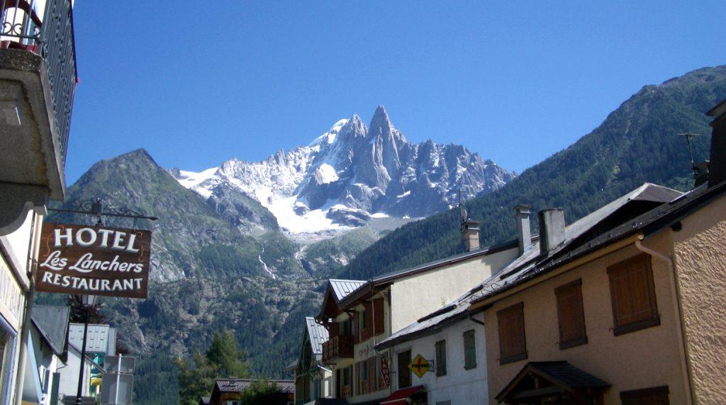 Chamonix - Zermatt Summer Haute Route Trek with Alpine Guides
