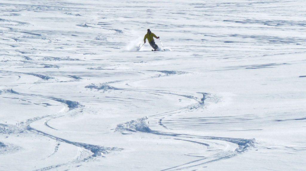 swiss ski touring hioliday