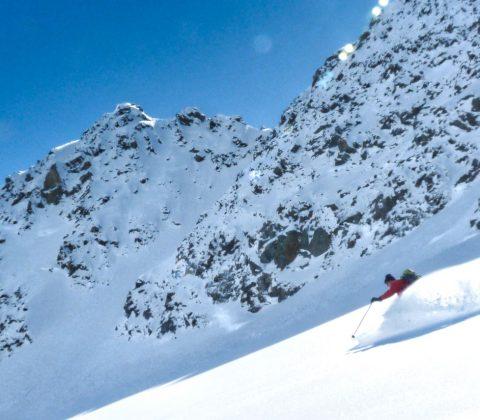 Bivio Ski Touring