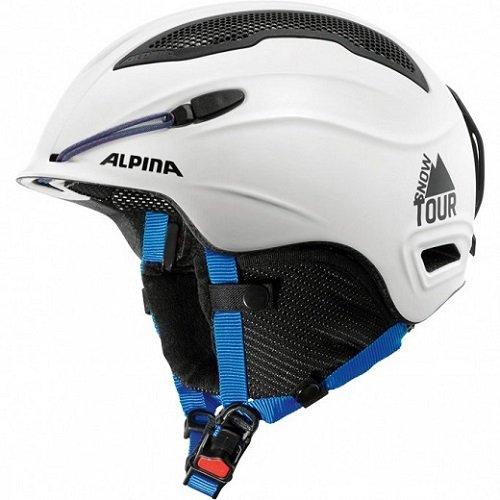 Alpina Snow Tour Helmet