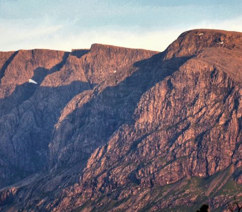 Glen Coe and Ben Nevis Scrambling – Level 1