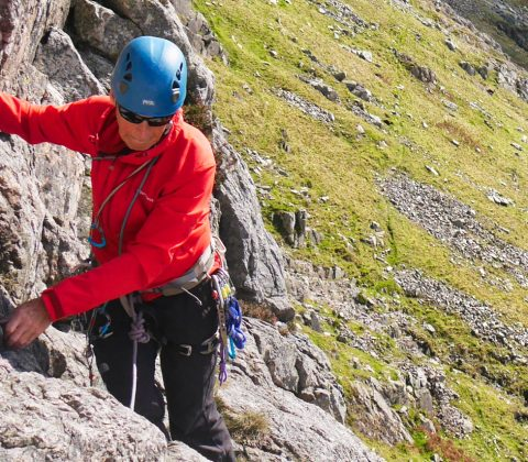 Lake District Classic Rock Weekend – Level 2
