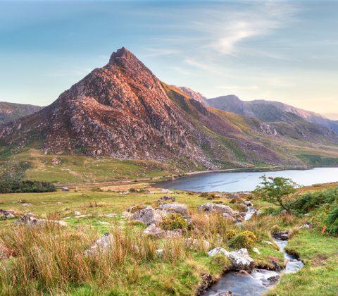North Wales Rock Climbing Holiday – Level 2