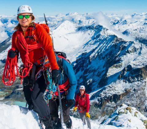 Alpine Skills Courses