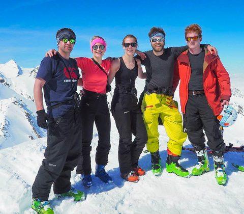 Private Ski Trips