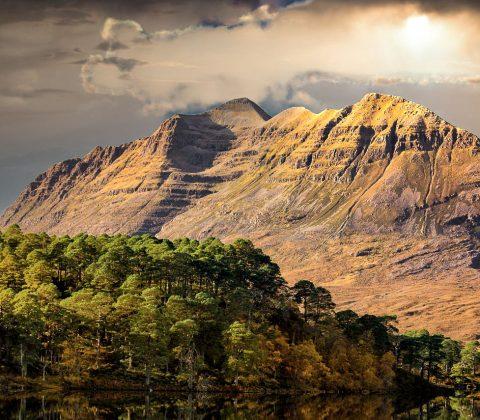 UK Mountaineering Holidays