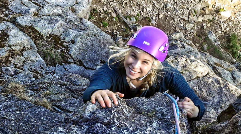 lake district classic rock climbing