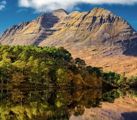 Northwest Scotland 'Alpine' Week